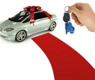 מוצרי פרסום לרכב
